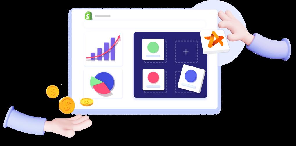 Premium E-commerce solutions