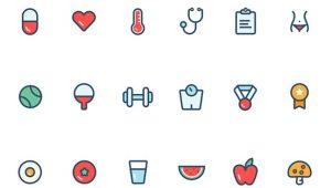 health&fitness niche