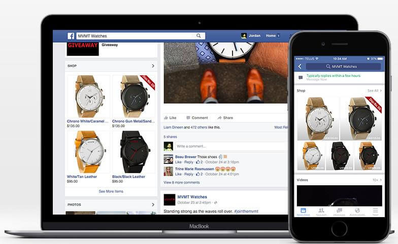 shopify_facebook_store