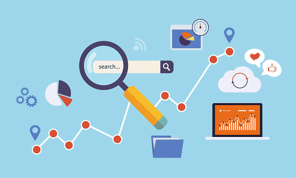 8 Free SEO Tools for A Startup Online Business
