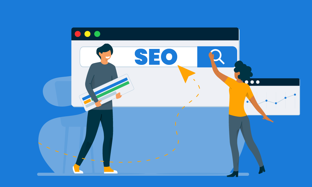 It's important to invest in SEO for your website