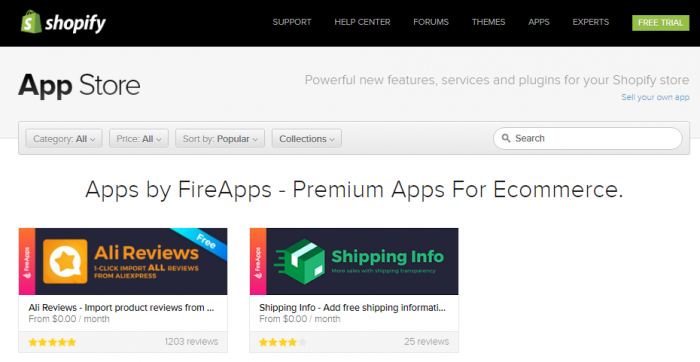 choosing best e-commerce platform