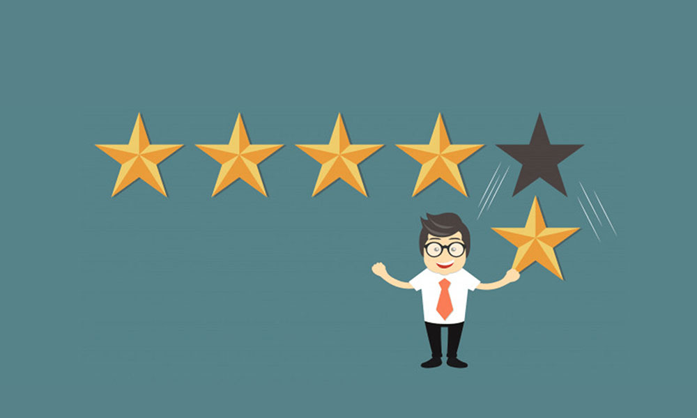 Ali Reviews - Increase your Click-Through Rate with Google Star Rating