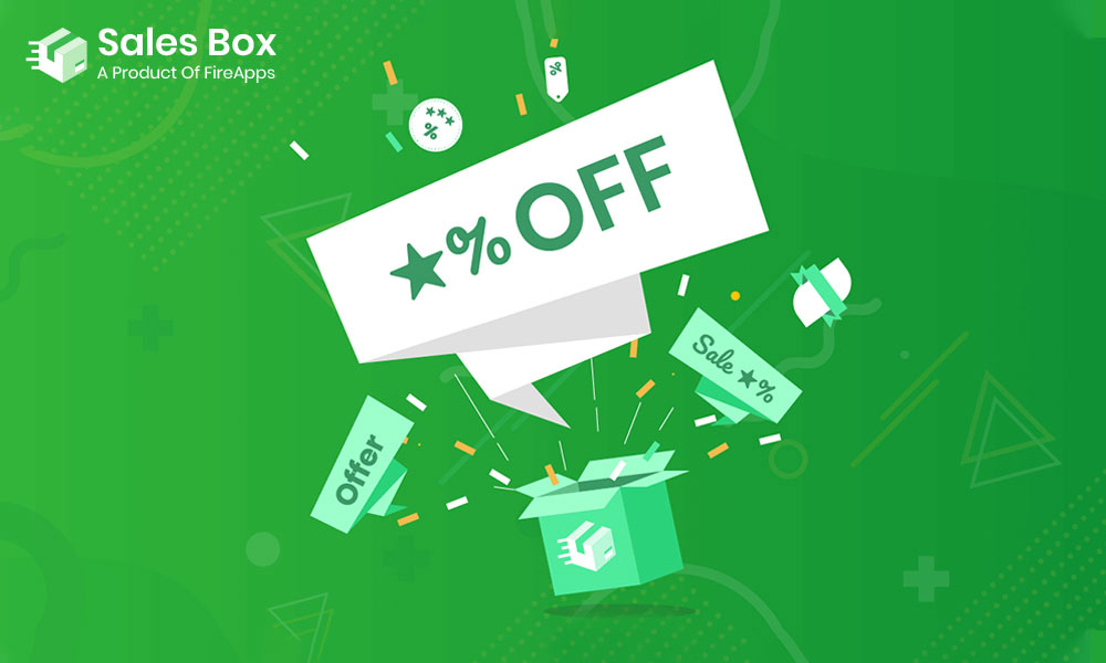 Sales Box - Best Way to Create Your Own Standout Offers