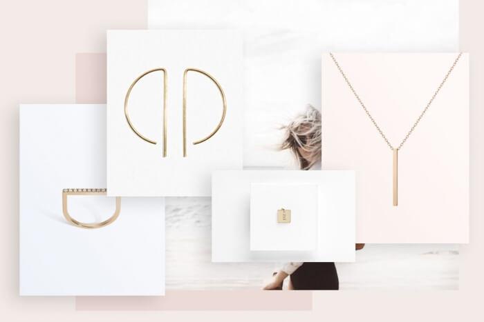 minimalist-golden-jewelry