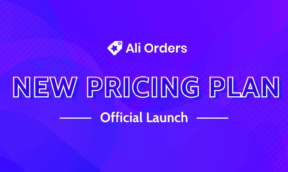 Ali Orders 2.2 - New Premium Plan, More Features
