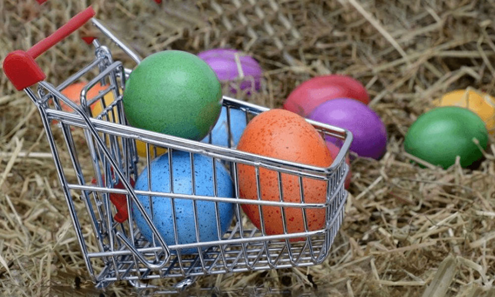 What does Easter mean to eCommerce store owners?