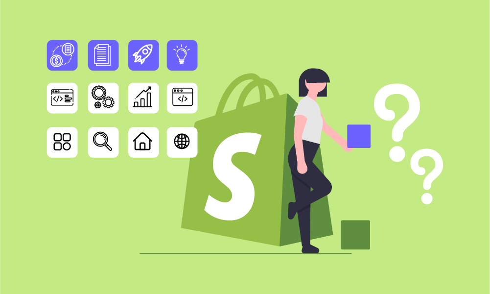 10 Best Shopify apps that you must know before starting an e-commerce