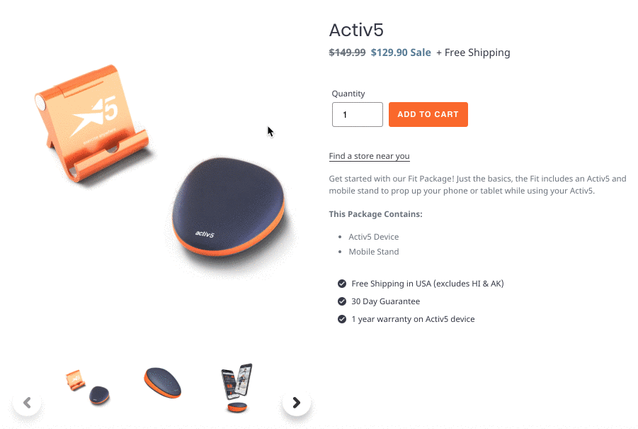 activ5-product-page-pricing-and-free-shipping