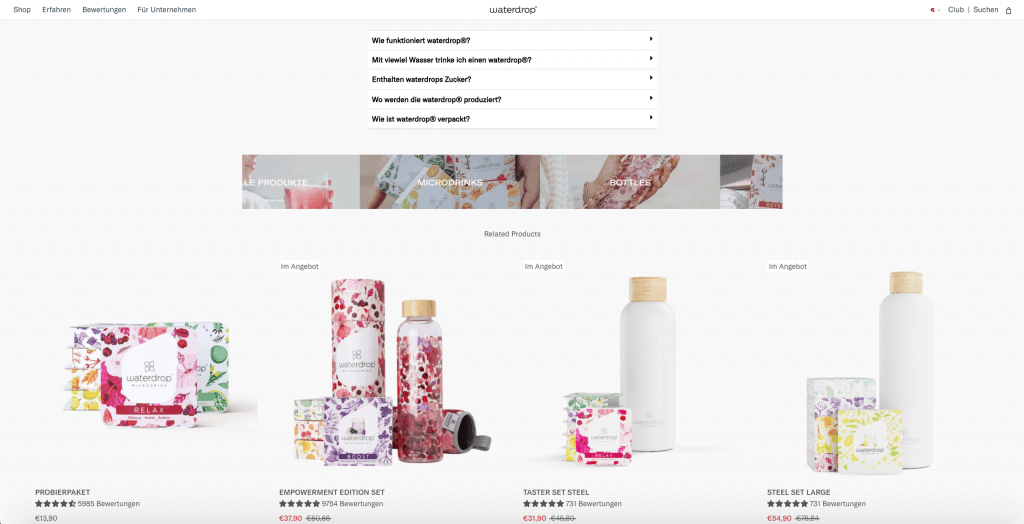shopify-store-waterdrop-product-list-bottle