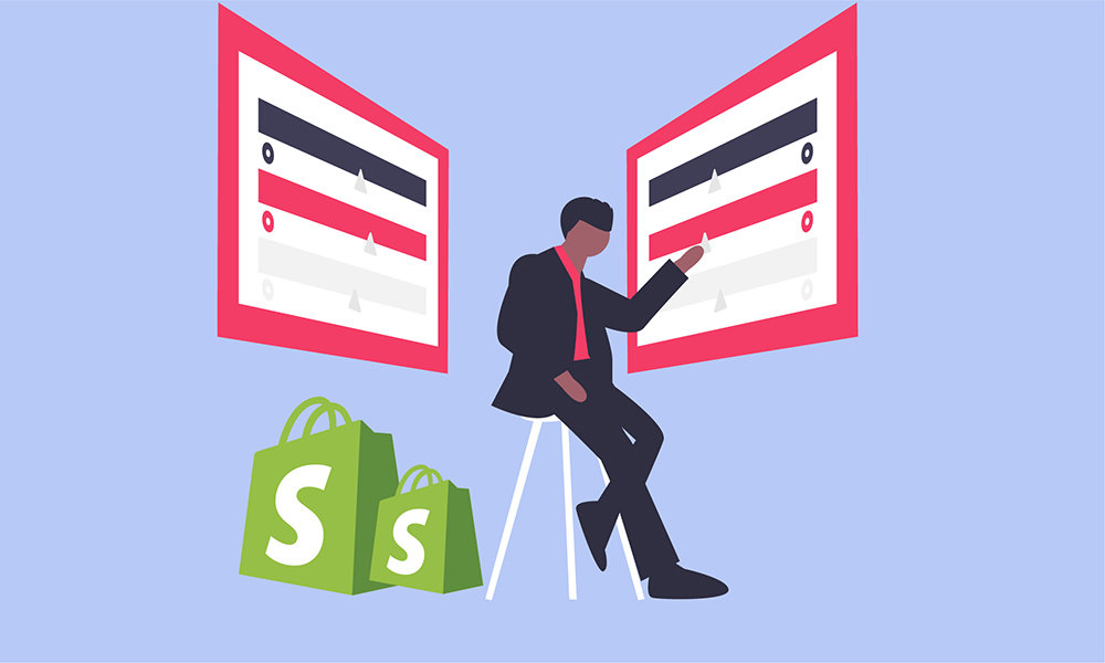 5 Steps to set up your amazing Shopify store within 20 minutes