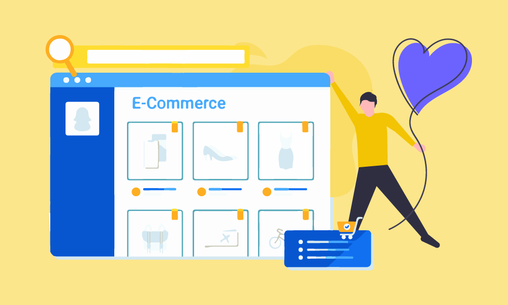 How essential is the Wishlist for e-commerce stores?