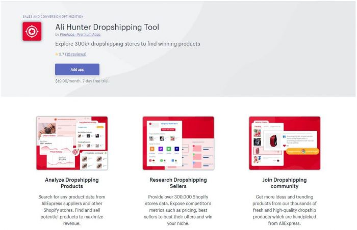 ali-hunter-shopify-app-tracking-fulfill-order