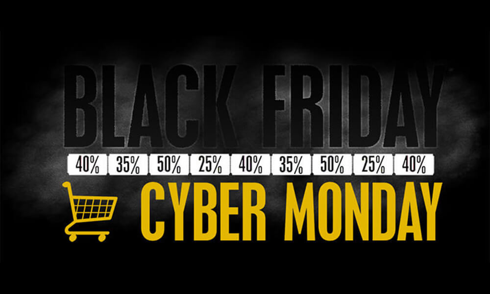 What is Black Friday Cyber Monday (BFCM)?