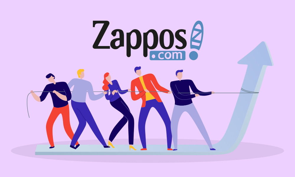 Zappos – A Dropshipping Success Story That Will Inspire You