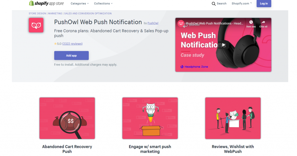 push-owl-is-one-of-the-best-free-shopify-apps