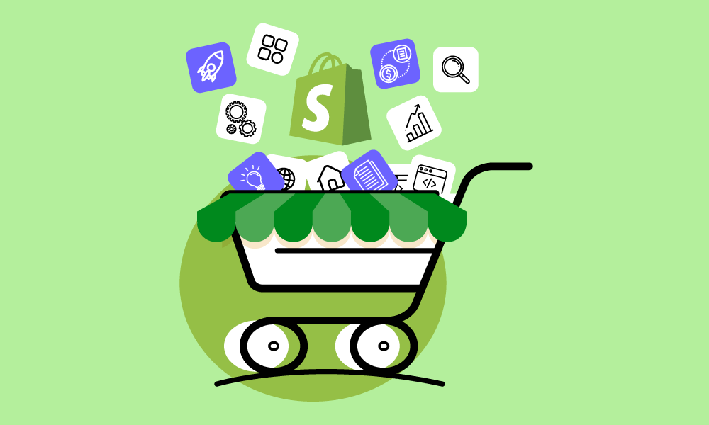 11 best free Shopify apps to boost dropshipping sales instantly