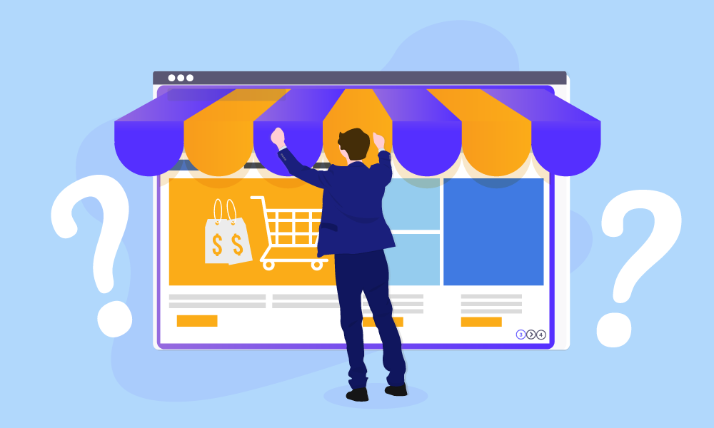 Start a dropshipping business: 6-step checklist for beginners
