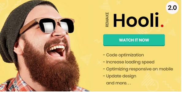 hooli-screenshot