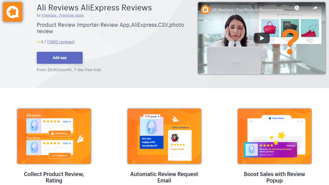 ali-reviews