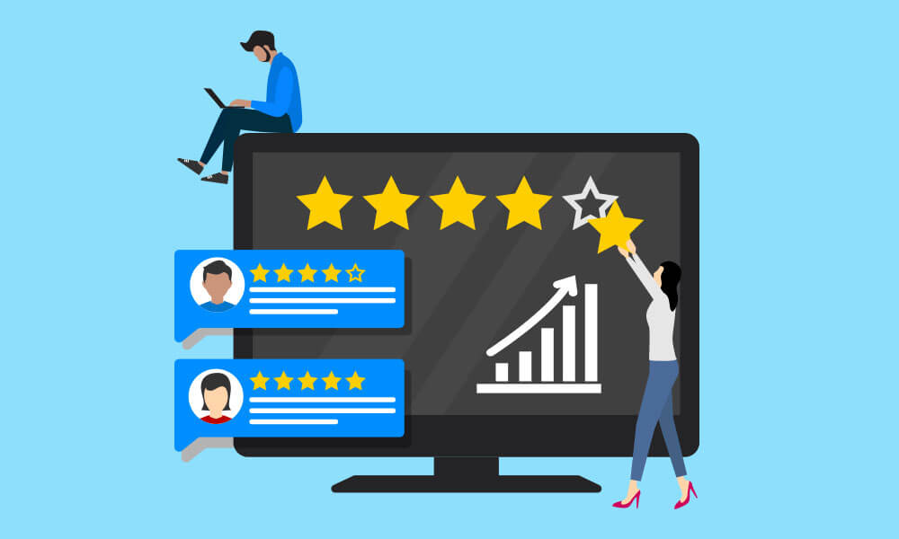 Top 5 Shopify Review Apps to Build Social Proof and Crush Sales in 2021