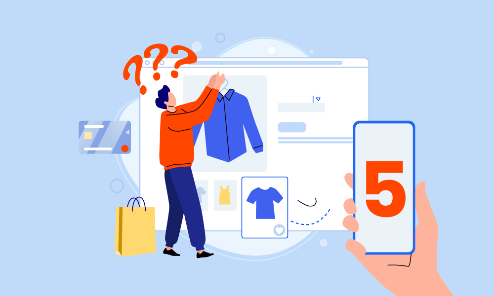 5 Things need to consider before starting an e-commerce business