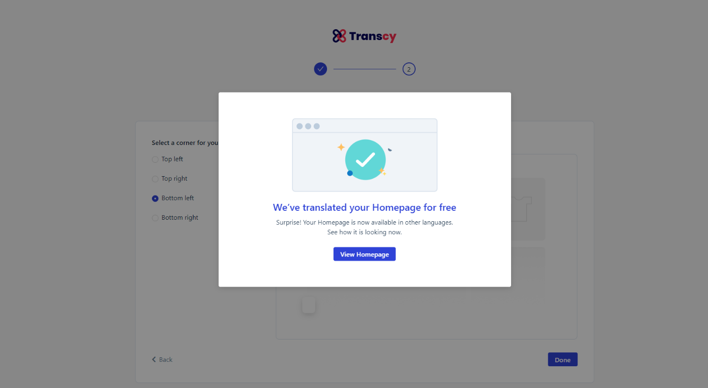 transcy-new-update