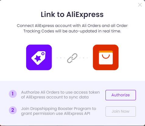 ali-orders
