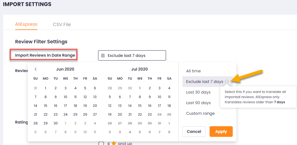 ali-reviews-import-date-range-new