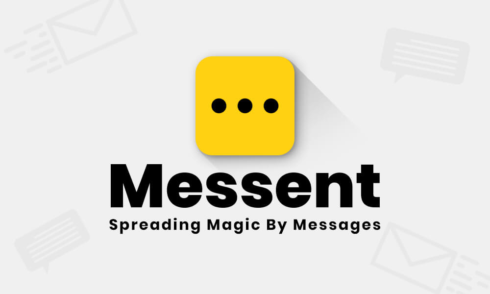 Messent: Your truly wizard for SMS marketing