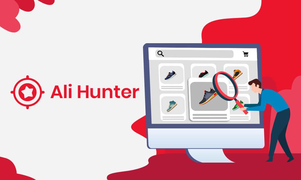 Ali Hunter: The ultimate spy tool to find winning products