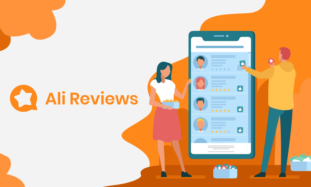 Ali Reviews: Your top social proof solution in 2020