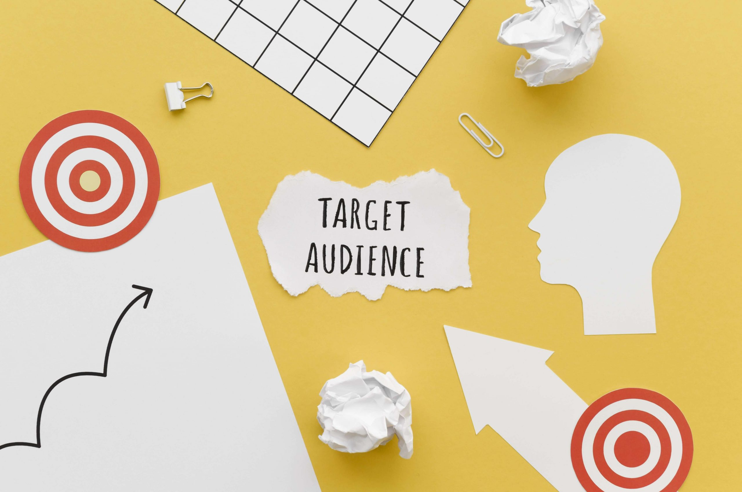 e-commerce-mistake-in-define-target-audience