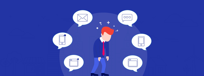 man-confuse-to-choose-marketing-platform