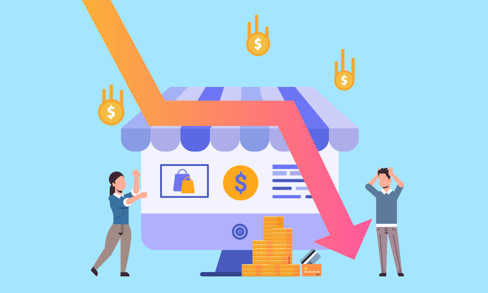 9 deadly mistakes e-commerce stores must avoid to find success