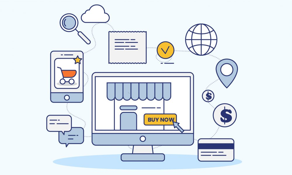 Why e-commerce is the best answer for your business in 2020?
