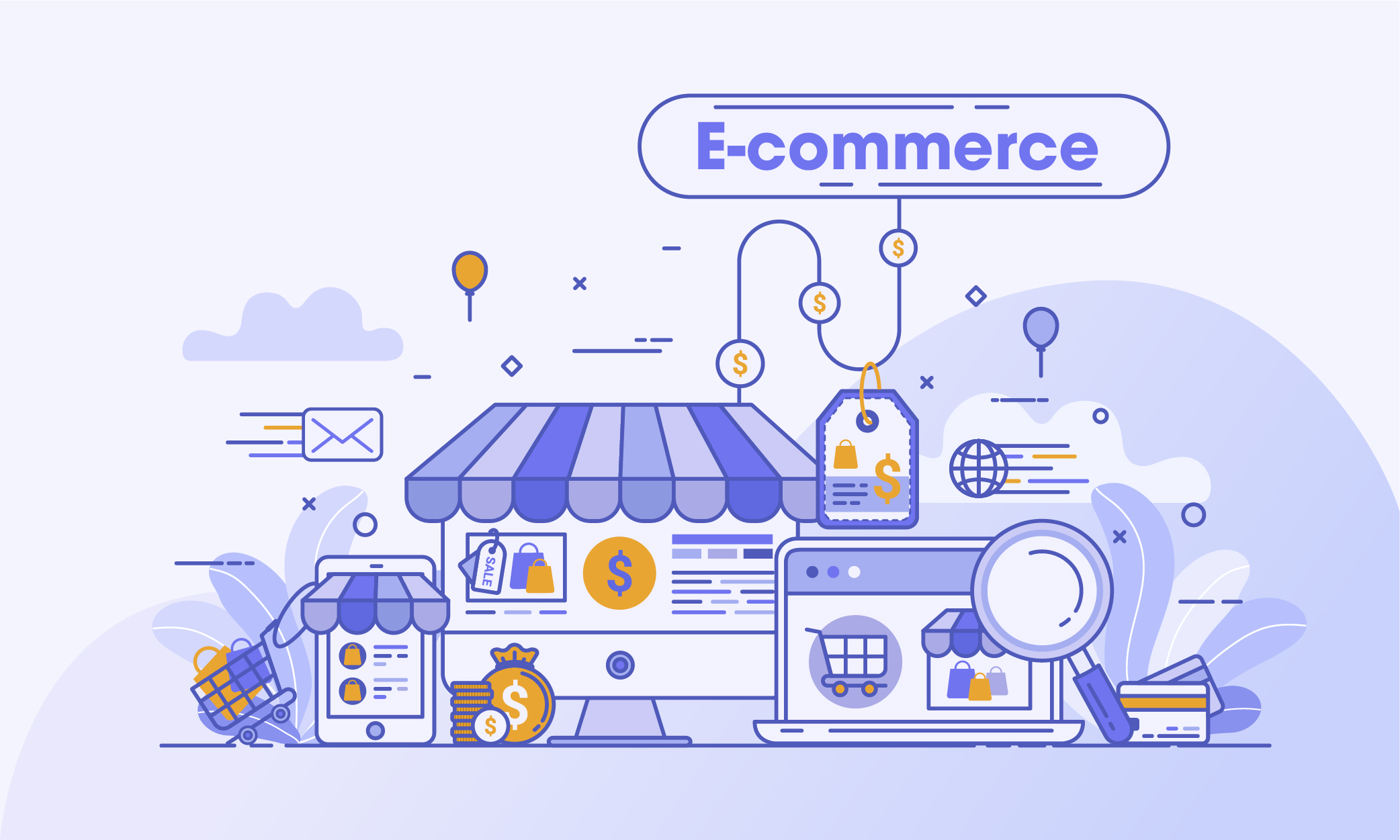 Why should you bet on the future of e-commerce in 2020?