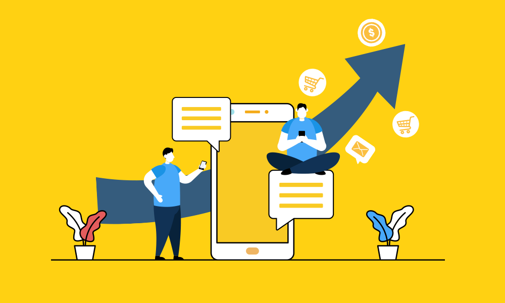 What is SMS Marketing? Why you should use it over Email marketing in 2020?