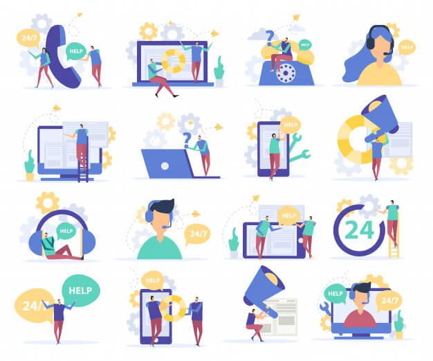 e-commerce-customer-support