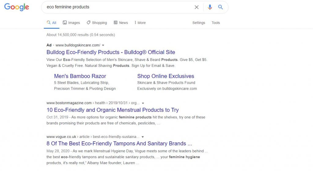 google-random-search-help-you-to-determine-niche-product