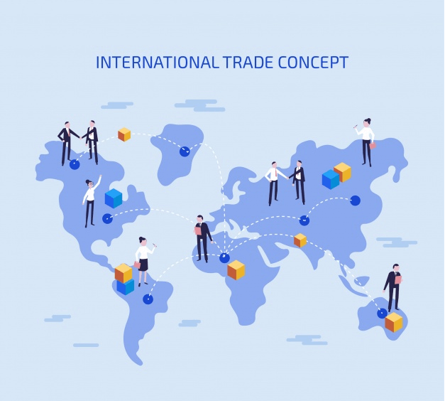 e-commerce-trade