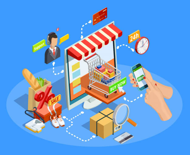 e-commerce convenience