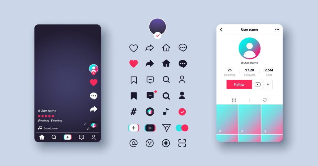 tiktok-icon-use-for-account-setting