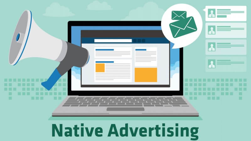native advertising for e-commerce