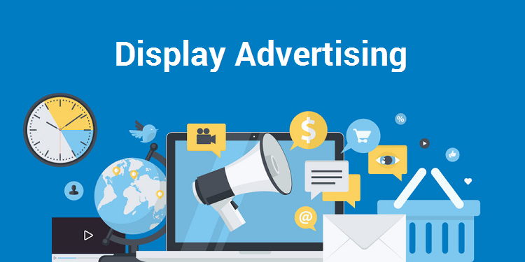 e-commerce display advertising