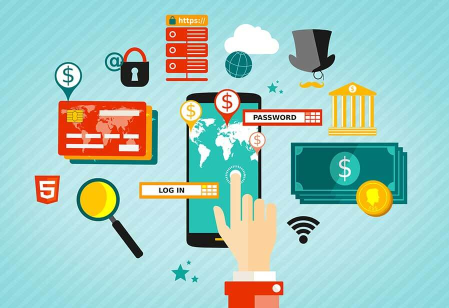 Mobile advertising is the right marketing for e-commerce