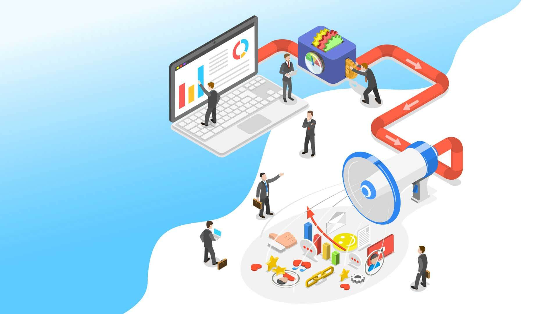 Programmatic advertising helps to target the right audience in e-commerce