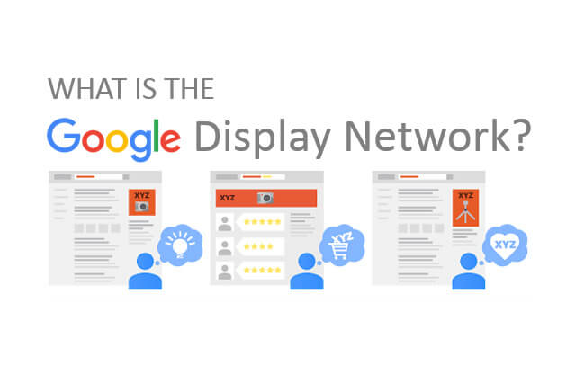 google display network help in e-commerce