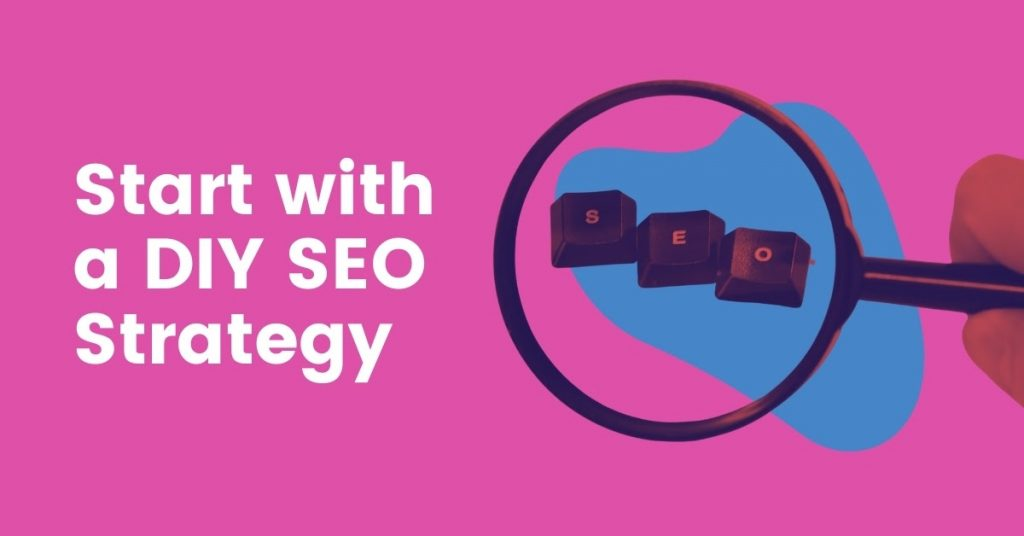 First tip to drive traffic to your site is SEO strategy