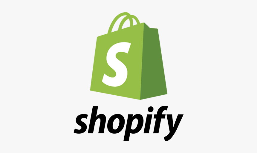 Shopify e-commerce platform